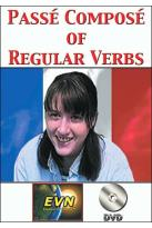 Passe Compose of Regular Verbs