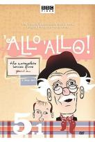 Allo, 'Allo!: The Complete Series Five - Part 1 & 2