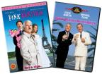 Pink Panther/Dirty Rotten Scoundrels - 2 Pack