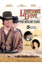 Lonesome Dove: The Outlaw Years - Vol. 5
