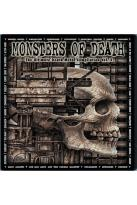 Monsters of Death - Vol. 2