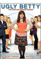 Ugly Betty - The Complete Second Season