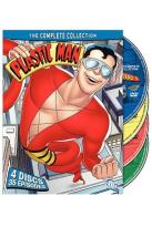 Plastic Man - The Complete Collection