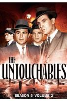 Untouchables - Third Season: Vol. 2