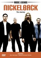 Nickelback-The Journey