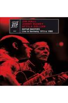 Jim Hall/Jimmy Raney/Attila Zoller: Guitar Masters - Live in Germany 1973 & 1980