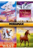 Miramax Family Adventure Series