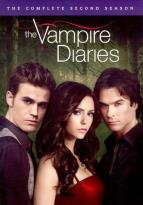 Vampire Diaries - The Complete Second Season