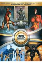 Marvel Knights Animation