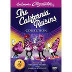 California Raisins Collection