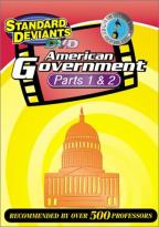Standard Deviants - American Government Parts 1 & 2
