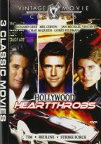 Hollywood Heartthrobs: Tim/Strike Force/Red Line
