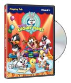 Baby Looney Tunes - Volume 1