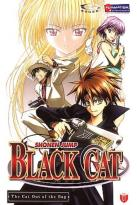 Black Cat - Vol. 1: The Cat Out of the Bag