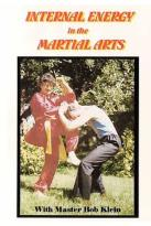Internal Energy in the Martial Arts