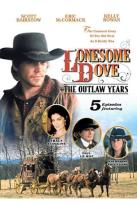 Lonesome Dove: The Outlaw Years - Vol. 4
