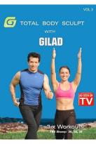 Gilad: Total Body Workout 3