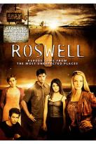 Roswell - Season 1