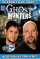 Ghost Hunters - Fourth Season: Part 1