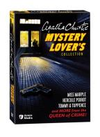 Agatha Christie - Mystery Lover's Collection