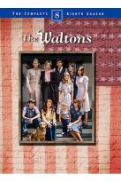 Waltons - The Complete Eighth Season