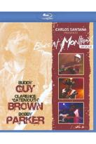 Carlos Santana Presents - Blues at Montreux 2004: Buddy Guy, Gatemouth Brown, & Bobby Parker
