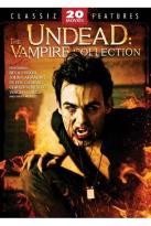 Undead: The Vampire Collection - 20 Movies