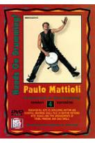 Paulo Mattioli: Hands On Drumming! - Session 4