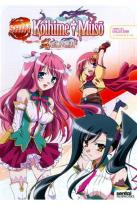 Shin Koihime Muso - Complete Collection