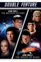 Star Trek: The Motion Picture/Star Trek II