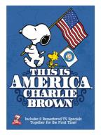 This Is America, Charlie Brown - Collector's Set