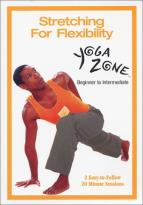 Yoga Zone - Stretching for Flexibility