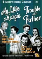 Prime Time TV From The Early Days - My Little Margie/Trouble With Father