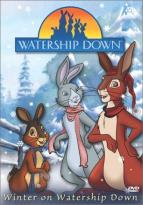 Winter on Watership Down