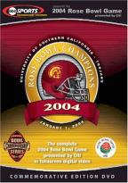 2004 Citi Rose Bowl Game