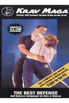 Krav Maga - The Best Defense