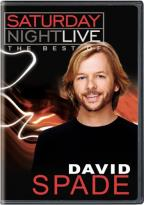 Saturday Night Live - Best of David Spade