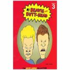 Beavis and Butt - Head - The Mike Judge Collection: Vol. 3