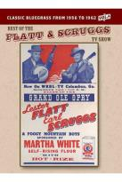 Flatt & Scruggs TV Show - Vol. 4
