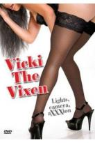 Vicki The Vixen