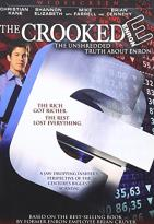 Crooked E: The Unshredded Truth about Enron