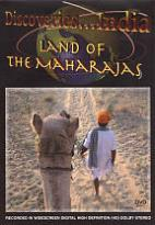 Discoveries... India: Land of the Maharajas