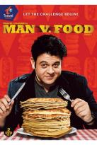 Man v. Food: Season 2