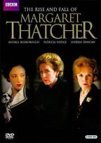 Rise and Fall of Margaret Thatcher