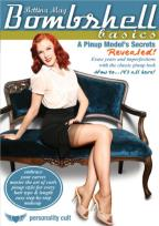 Bettina May: Bombshell Basics - A Pinup Model's Secrets Revealed!