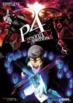 Persona 4 - The Animation - Complete Collection
