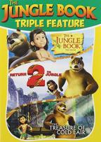 Jungle Book Triple Feature