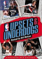 NBA Upsets and Underdogs