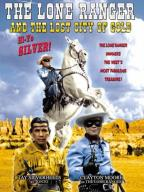 Lone Ranger and the Lost City of Gold