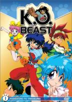 K.O. Beast Vol. 1: Password To Treasure!